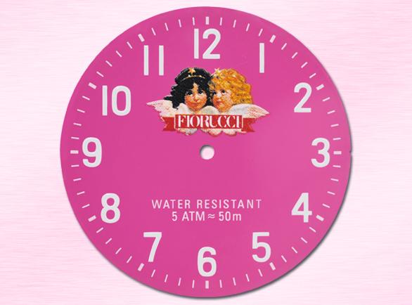 quadranti orologi personalizzati
