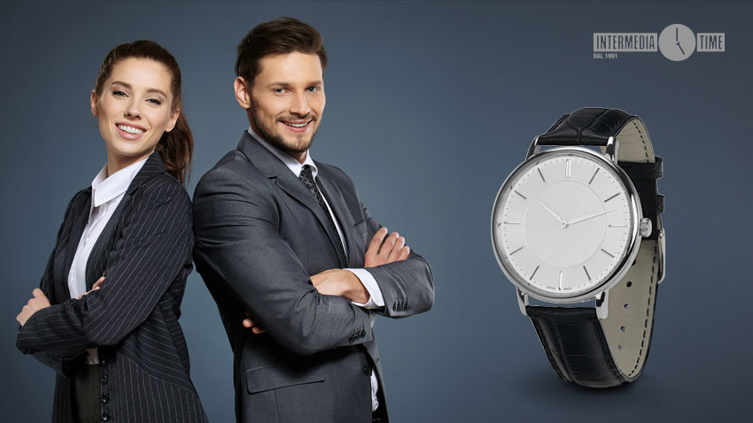 armbanduhren fuer firmenjubilaeen