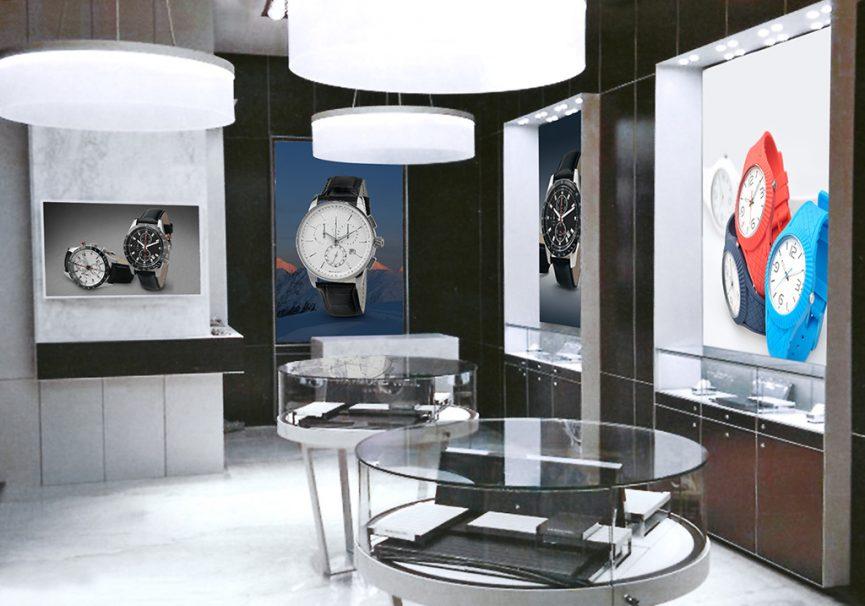 ingrosso orologi personalizzati