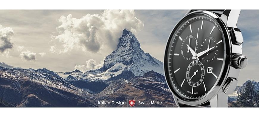 Orologi Swiss Made