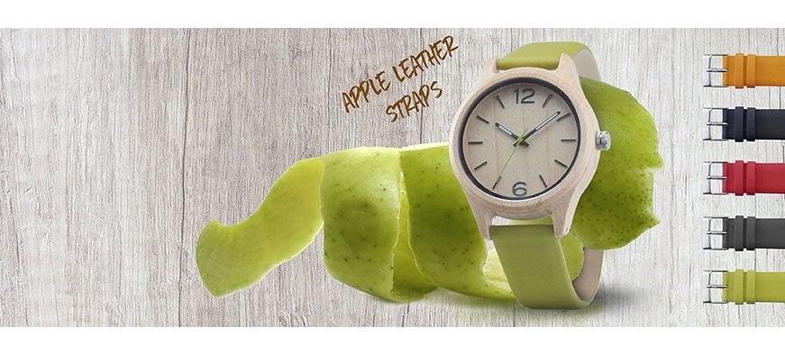 Eco-Friendly Uhren