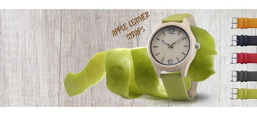 Montres Eco-Friendly