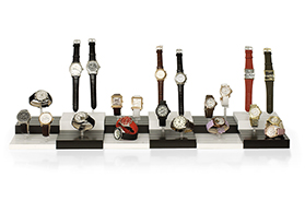 displays for watches - Intermedia Time
