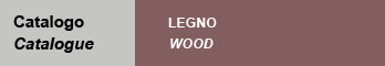 orologi promozionali legno