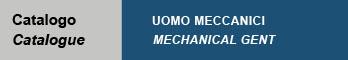orologi promozionali meccanici